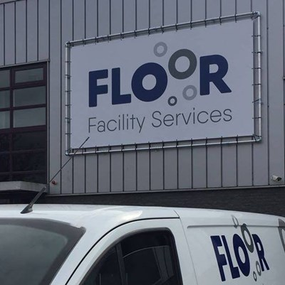 Floor Facility over Veerman Administratie