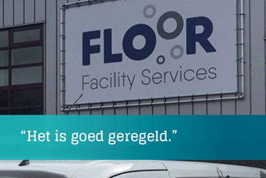 Floor Facility Services, Gouda